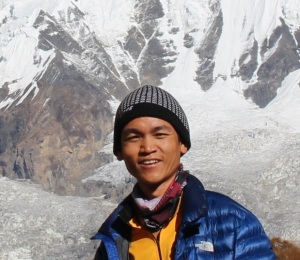 Nepal Project Manager Jeevan is a co-founder of MCAF. He is a young dynamic leader, tour guide, project manager and professional Buddhist traditional (Art and Craft) artist. He has a decade experience in these fields. He is the owner and Marketing Director at Lhasso Adventure Pvt. Ltd.