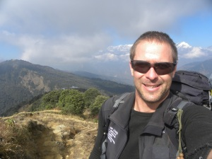 Steve is the founder of the WMP. He is an Advanced Care Paramedic from Qld Australia who has a passion for helping others. An avid adventurer, climber, surfer and diver who works as a contract Expedition Leader specialising in desert, ice and mountains. He has two young children that he cannot wait to share the world with.
